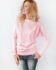 pink long